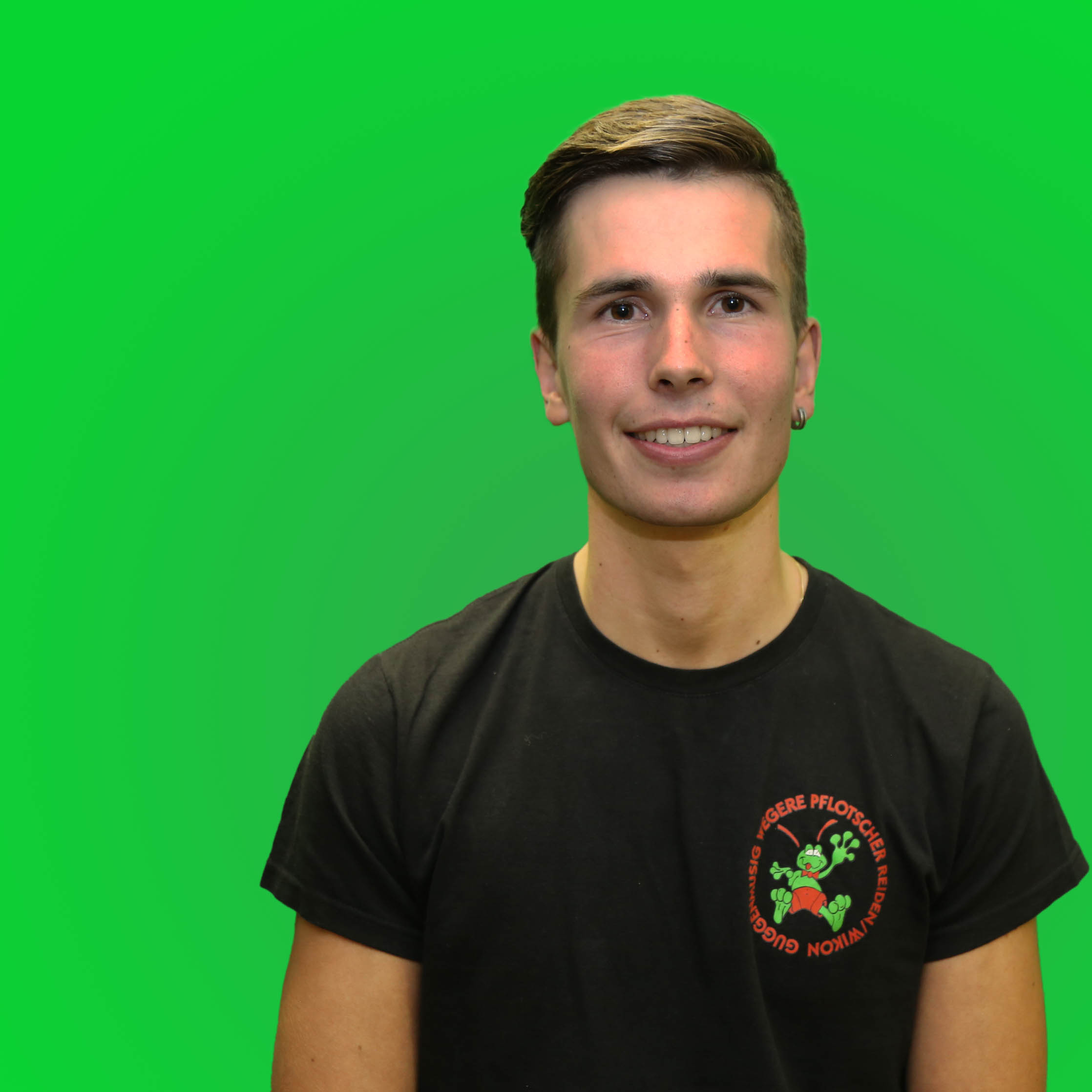Flavio Bühler