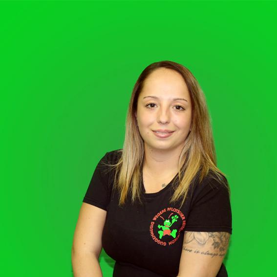 Nadia Orsini